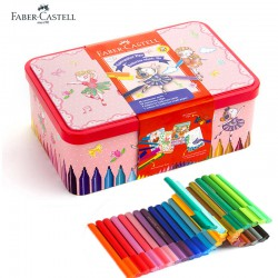 Rotuladores Faber- Castell