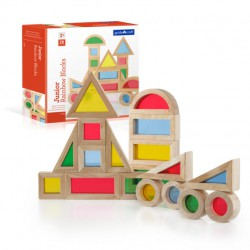 Rainbow Blocks. Junior